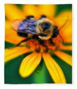 006 Sleeping Bee Series Fleece Blanket
