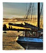016 Empire Sandy Series Fleece Blanket