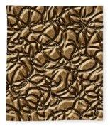 0443 Metals And Malleability Fleece Blanket