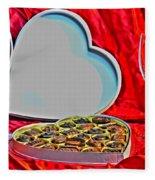 05 Valentines Series Fleece Blanket