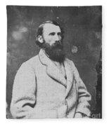 Ambrose P. Hill (1825-1865) Fleece Blanket