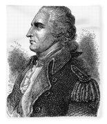 Benedict Arnold (1741-1801) Fleece Blanket