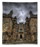 Bolsover Castle Fleece Blanket