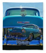 Cadp0738-12 Fleece Blanket