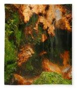 Caldeira Velha Park Fleece Blanket