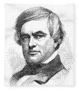 Cassius Clay (1810-1903) Fleece Blanket