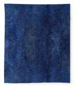 Celestial Bodies Fleece Blanket