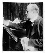 Charles Gibson (1867-1944) Fleece Blanket