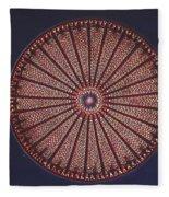 Diatom Fleece Blanket