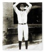 Dizzy Dean (1911-1974) Fleece Blanket