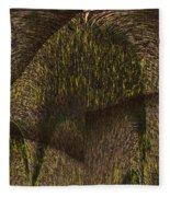 Eris Fleece Blanket