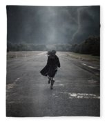 Escape Fleece Blanket