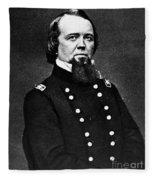 John Pope (1822-1892) Fleece Blanket
