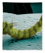 Mosquito Larva, Sem Fleece Blanket