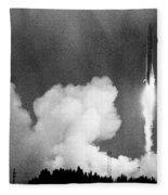 Pioneer Venus 1, 1978 Fleece Blanket
