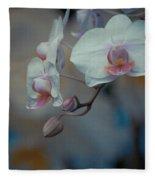 Pretty Pastels Fleece Blanket