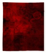 Redstone Fleece Blanket