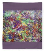 Resurrection 2000 Fleece Blanket