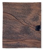 Sandmaps Fleece Blanket