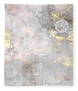 Starlight Mist Fleece Blanket
