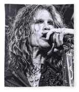 Steven Sings Fleece Blanket