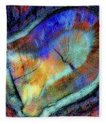 Wild Wood Fleece Blanket