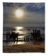 Sylt Fleece Blanket