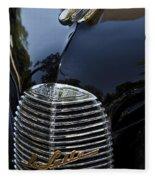 1940 Lasalle Fleece Blanket