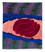 Capillary, Tem Fleece Blanket
