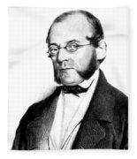 Carl Von Rokitansky, Austrian Fleece Blanket