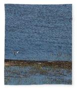 Puurijarvi Fleece Blanket
