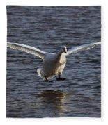 Splashdown Fleece Blanket