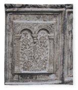 St Fagans Museum Fleece Blanket