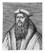 Thomas Cranmer (1489-1556) Fleece Blanket