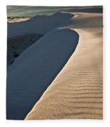 White Sands National Monument, New Fleece Blanket