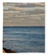 20- Serenity Fleece Blanket