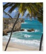 Barbados Fleece Blanket