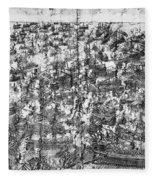 Battle Of Lepanto, 1571 Fleece Blanket