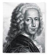 Bernhard Siegfried Albinus, Dutch Fleece Blanket