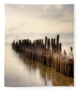 Breakwater Fleece Blanket