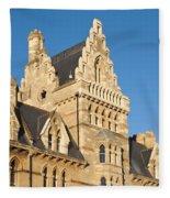 Christchurch College Fleece Blanket