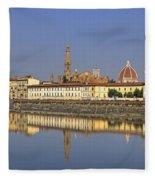 Florence Fleece Blanket