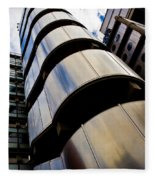 Lloyds Of London Building Fleece Blanket