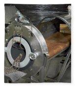 Negative Pressure Ventilator, Iron Lung Fleece Blanket