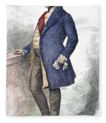 William Iv (1765-1837) Fleece Blanket