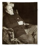 Henry James (1843-1916) Fleece Blanket