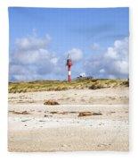 Hoernum - Sylt Fleece Blanket
