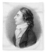 Robert Southey (1774-1843) Fleece Blanket