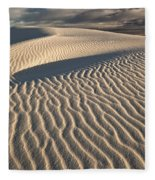 White Sands National Monument, New Fleece Blanket