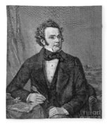 Franz Schubert (1797-1828) Fleece Blanket
